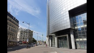 Places to see in ( Paris - France ) Opera Bastille Mp3