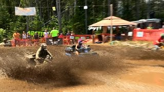 Fisher's ATV World - Jericho ATV Festival – Berlin, NH (FULL)