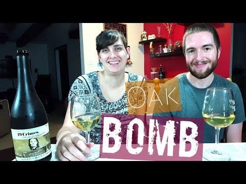 BEST Wine Under $10 - 19 Crimes Hard Chard [2017 Chardonnay Review]