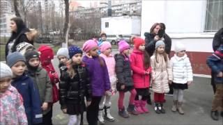 "Свято  Масляна  ""Колегіум ""Олімп"""