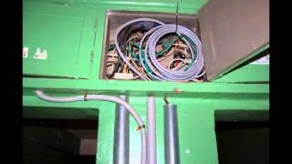 Быстрая замена электропроводки в двухкомнатной квартире(Показан результат выполнения работ по монтажу электричества. Заказать профессиональные услуги можно в..., 2015-01-05T18:56:39.000Z)