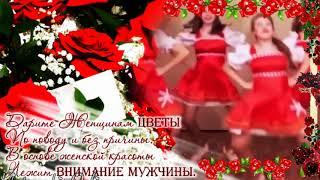 �������� ���� Веселая песня про доярку! Деревенские мотивы! Клип о неотразимой русской бабе! Д ������
