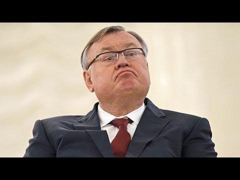 Что на самом деле сказал глава ВТБ Костин про валютные вклады.