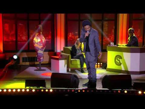 """Slaï """"Ce Soir"""" en Live - Le Claudy Show"""