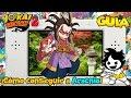 ¡Cómo conseguir a Aracnio! - Yo-kai Watch 2: FANTASQUELETOS (Exclusivo)