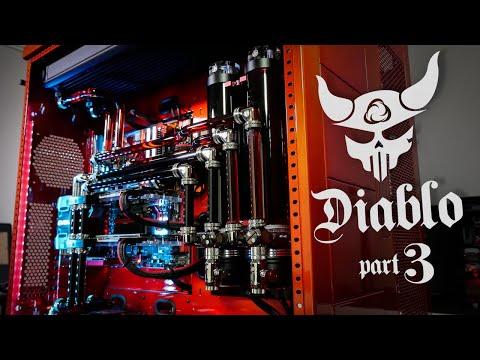 Build #28: Diablo: Part 3
