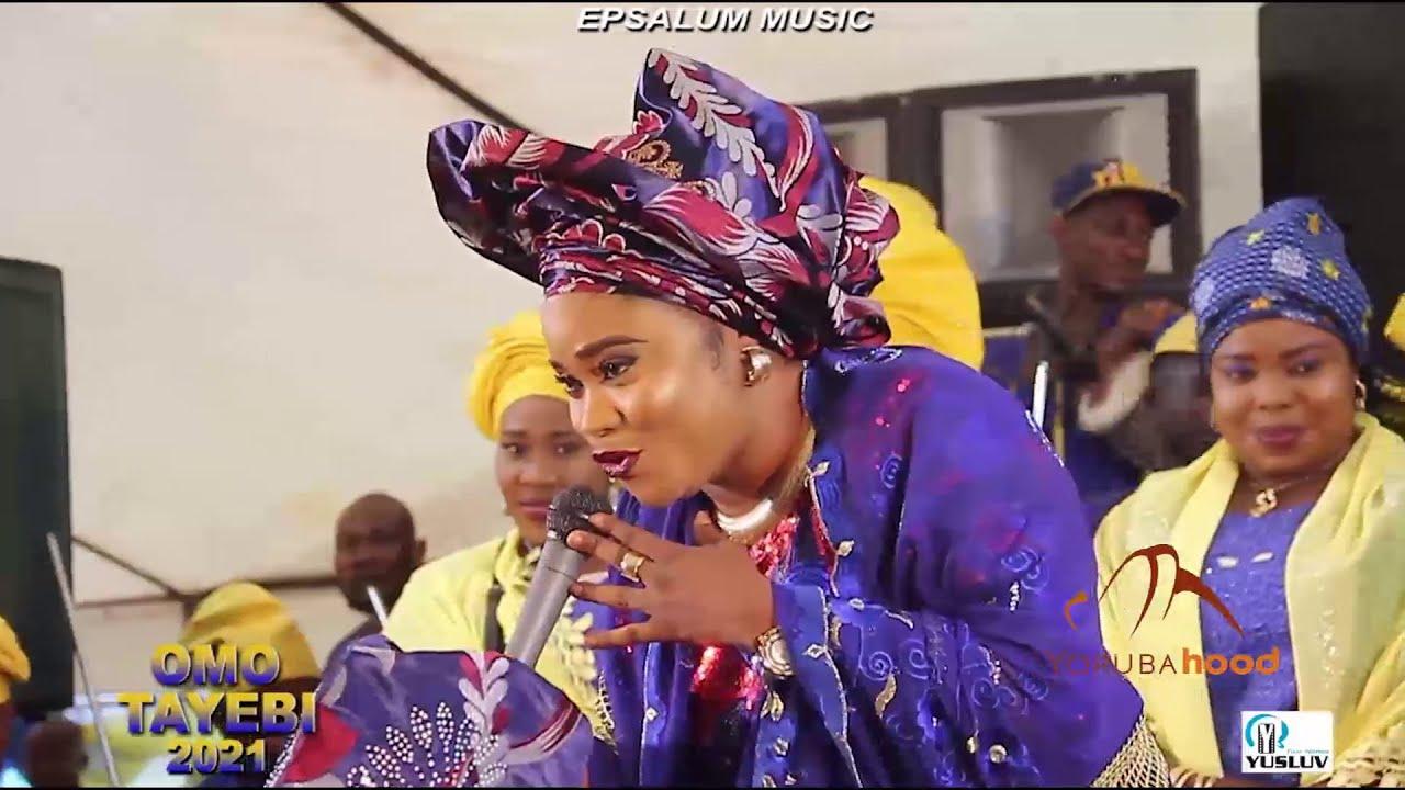 Download Omotayebi 2021 - Latest 2021 Yoruba Music Video