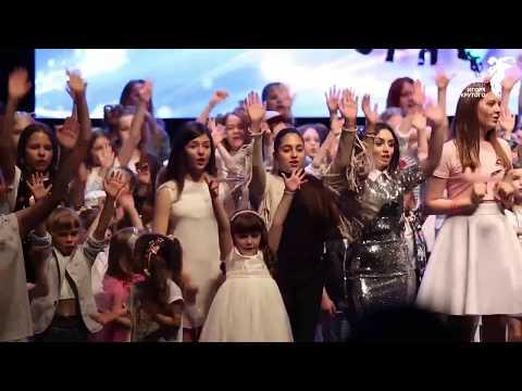 Отчетный концерт. Академия Игоря Крутого - Песня для всех