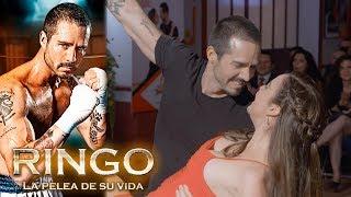 Ringo - Capítulo 55: Julia y Ringo por fin logran su ansiado viaje | Televisa
