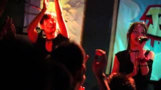 アイドルバンチ vol.5 - Downtown Swinga - Movie Trailer 2014.08.24 (...