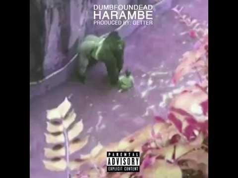 Harambe - Dumbfoundead