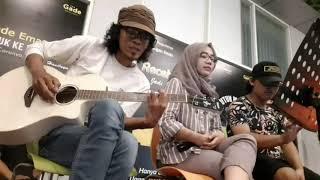 Gambar cover ruang rindu - letto (live cover by ARkustik Pekalongan) akustik pekalongan