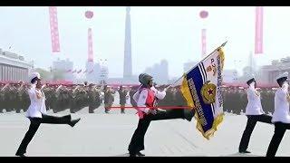 Армии Северной Кореи Не Существует