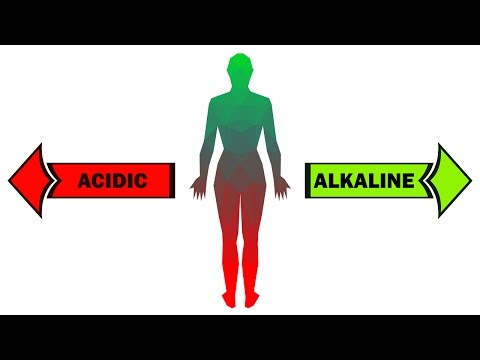 7 Benefits of an Alkaline Diet: Does it Really Work?