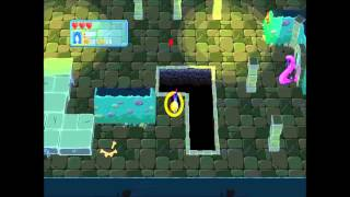 Review and play: Adventure Time explore the dungeon because I don