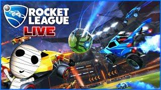 Rocket League mit Sayr & Erik! 🔴 Rocket League // Livestream