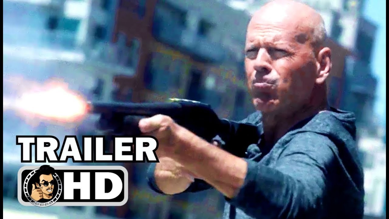 Download REPRISAL Official Trailer (2018) Bruce Willis, Frank Grillo Action Movie HD