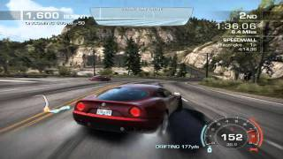 Need for Speed Hot Pursuit ~ Racer Gameplay ~ Encore Performance