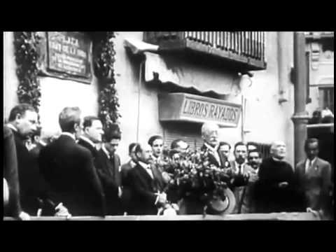 REINADO DE ALFONSO XIII (1902-1923)