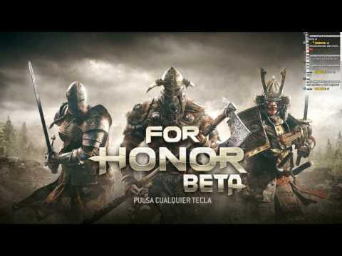 For Honor (beta cerrada)