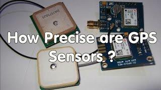 видео Arduino: модуль ATGM336H GPS/Глонасс