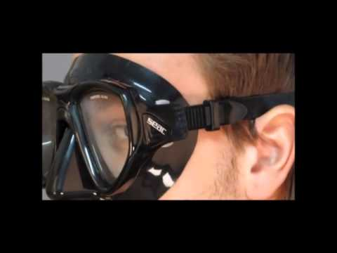 SEAC One Mask