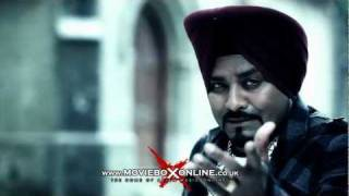 PULLI PHIRDI (OFFICIAL VIDEO) - LEHMBER HUSSAINPURI - FOLK ATTACK 2