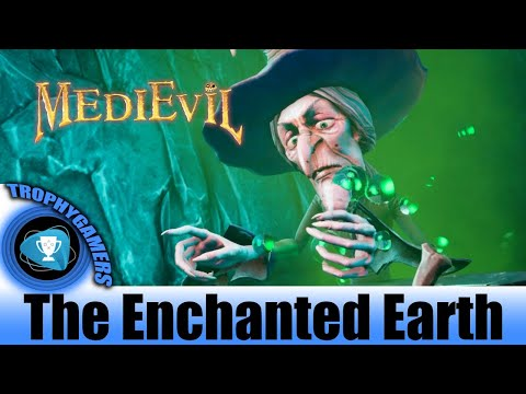 MediEvil Remake – The Enchanted Earth + The Ant Caves - Playthrough Part 6