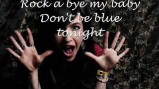 Kate Voegele - I Won't Disagree [lyrics on screen]
