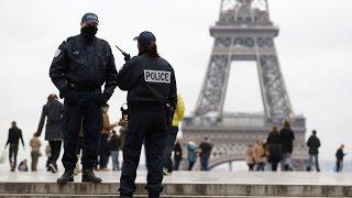 تأهب في فرنسا لتأمين بطولة يورو
