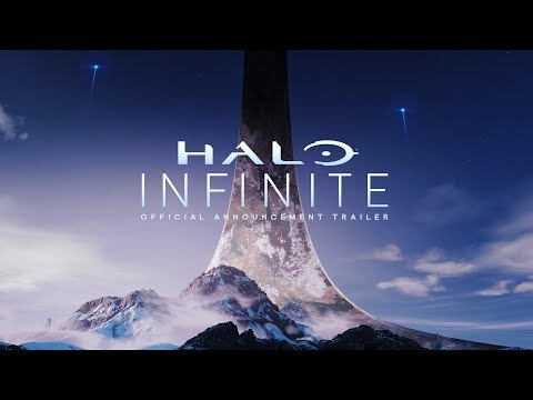Halo Infinite - E3 2018 - Announcement Trailer