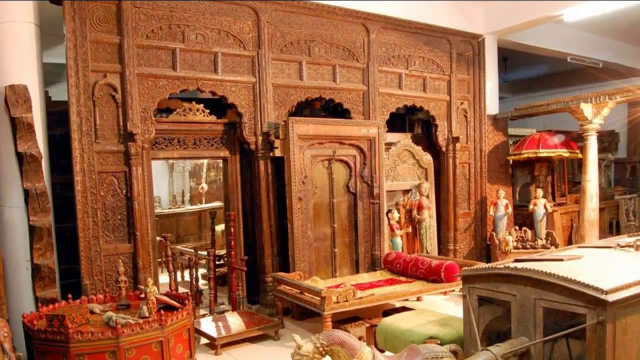 Arts And Crafts Furniture Dubai