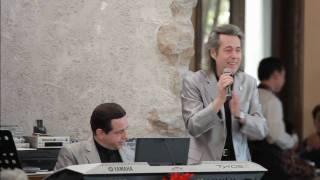 シンガー:モルガンティ・ロベルト(Morganti Roberto)ピアノ:ディ・ア...