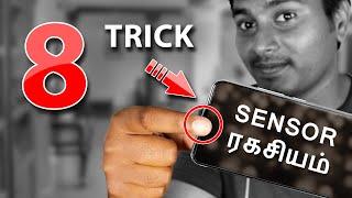 8 ரகசிய Android Tricks | 8 Android Tips and Tricks in 2019(Tamil)