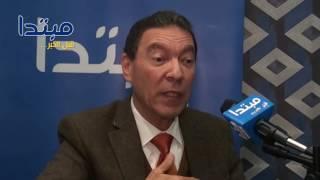 فيديو| الناظر: أول دواء مصرى لعلاج السرطان بالأسواق بعد 5 سنوات
