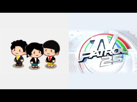 TV Patrol OBB 2012 (Happy Mall Story Version)