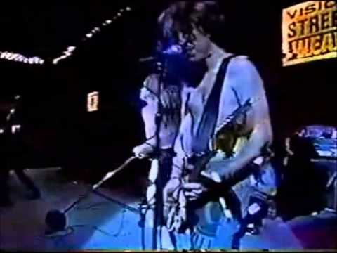 Red hot chili peppers - Magic Johnson (tease) and Me & My Friends Live 1987