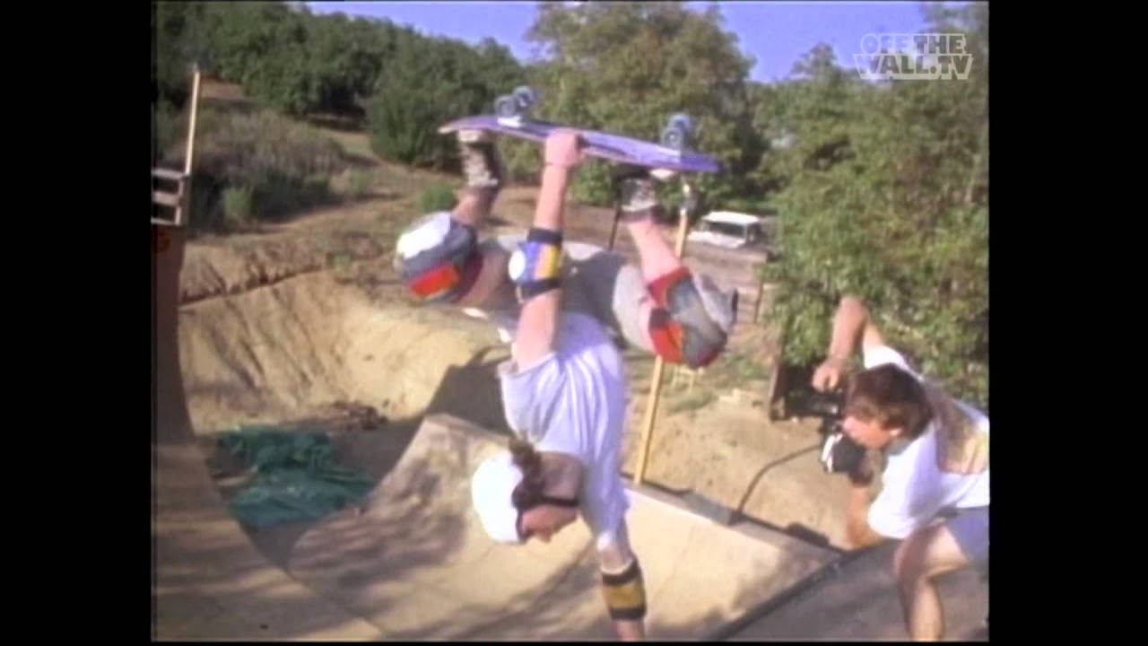 Jeff Grossos Love Letters To Skateboarding