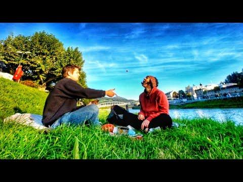 Vanlife Vlog | Meeting Mozart in Salzburg | Wasted Life