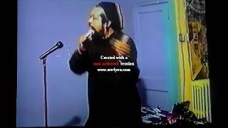 Steve Cokely New Fire !!!! (DC Sniper) Philly Lecture 2016