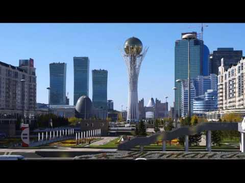 Kazakhstan – Republic of Kazakhstan
