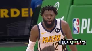Indiana Pacers vs Boston Celtics | April 14, 2019