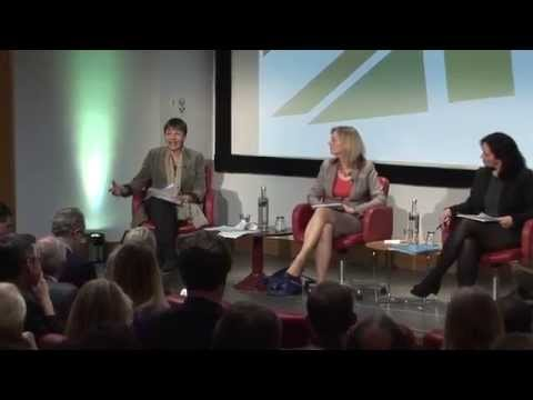 Greener Britain Hustings 23 March 2015 (Highlights)