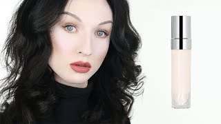 THE PALEST SHADE - KYLIE COSMETICS Skin Concealer Review | John Maclean