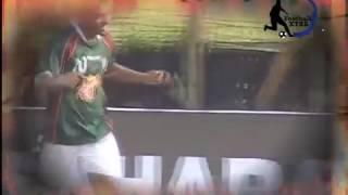 Best 10 Goals of Mohun Bagan legend Jose Ramirez Barreto