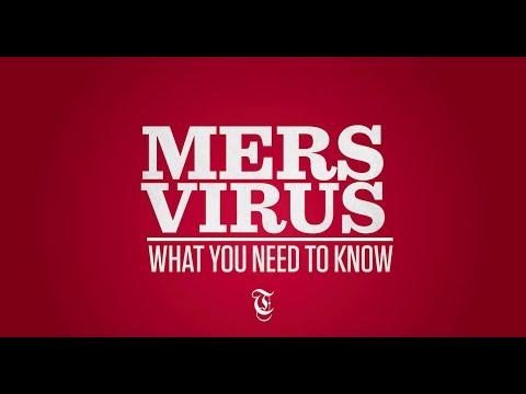 MERS Coronavirus - What You Need to Know