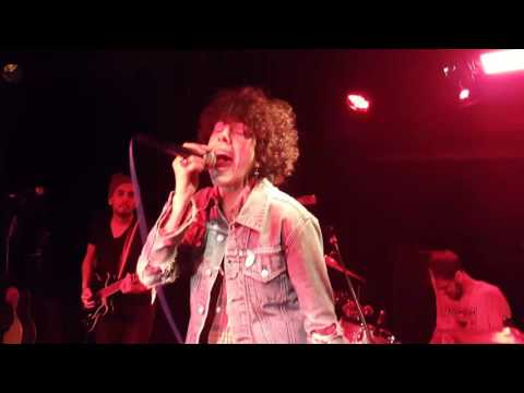 LP - No Witness -  Live In London (Dingwalls)