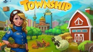 Township: Construye la Ciudad de tus Sueños ( iPhone / Android)