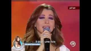 Nancy Ajram Kan Ya Makan  كان يا ما كان