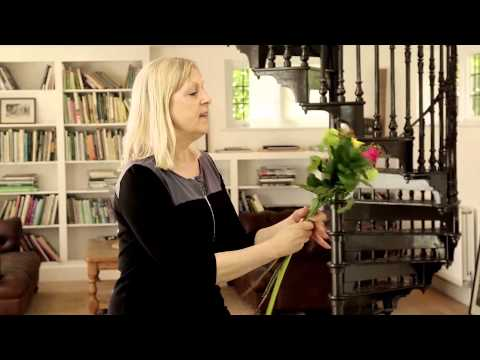Paula Pryke Online Floristry Course